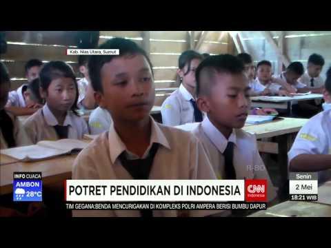 Potret Pendidikan Indonesia Saat Ini