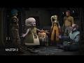 [Chava tells of the prophecy of Liresan] Star Wars Rebels Season 2 Episode 14 [HD]