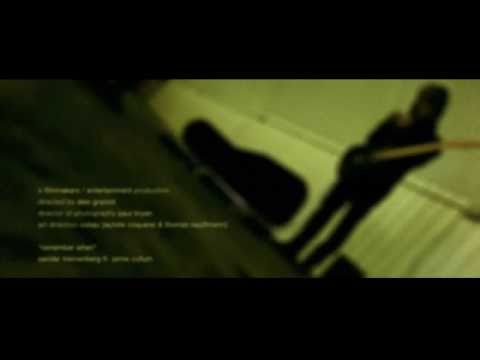 Sander Kleinenberg - Remember When (feat. Jamie Cullum)