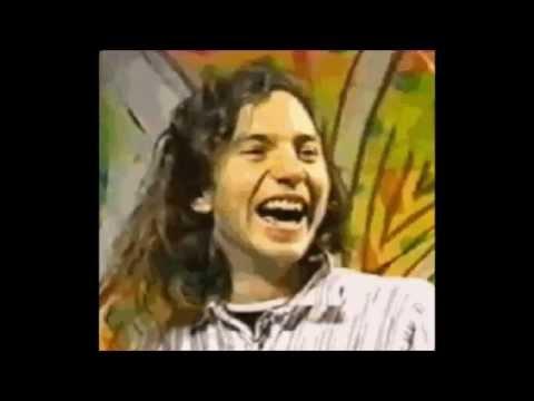 Something inside so strong - Eddie Vedder