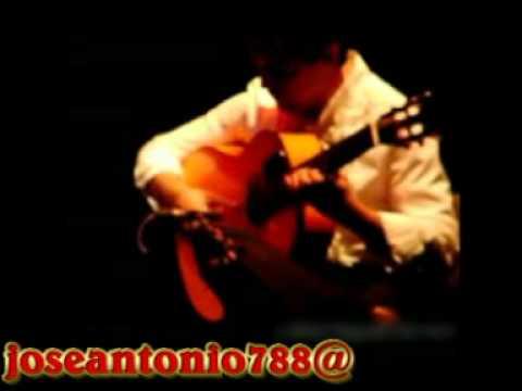 potito soleá en concierto valencia del JOSEANTONIO788@