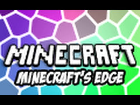 Minecraft: Hardcore Parkour! Part 3 (Minecraft's Edge Custom Map)