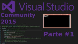 Visual Studio 2015 - Tutorial ITA HD - #1 -  Scaricare, basi, salutare, input, output, variabili
