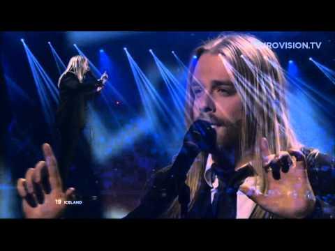 Eythor Ingi - Ég � Líf (Iceland) - LIVE - 2013 Grand Final