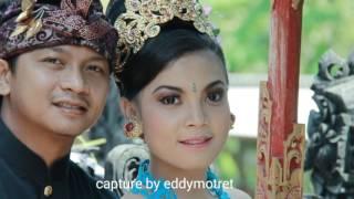 Bojog medasi-Ray Peni. Photo of Shadux & Evi wedding