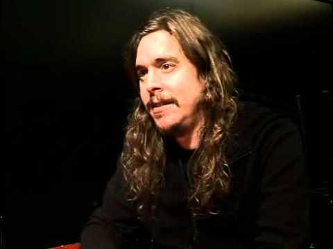 Opeth interview - Mikael Akerfeldt (part 2)
