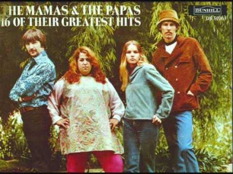 Mamas & The Papas - Make Your Own Kind Of Music