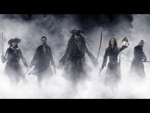 Epica Pirates Of The Caribbean retronew