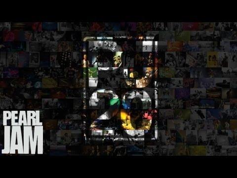 Pearl Jam Twenty Trailer