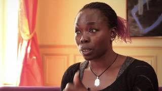 Fatou Diome: ''L'Europe n'est plus homogène''