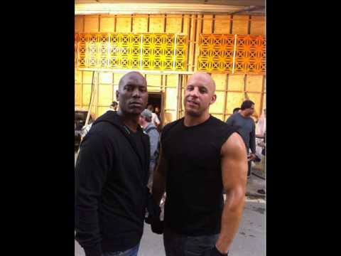 Fast Five Trailer - The Fast and the Furious 5