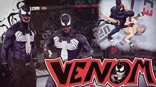 EA Sports UFC 3 - Venom