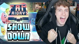 FAM FRIDAY: Pokemon Showdown Battles w/ Members [Week 2]