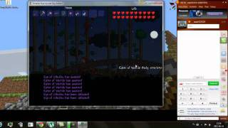 Terraria Super Hack