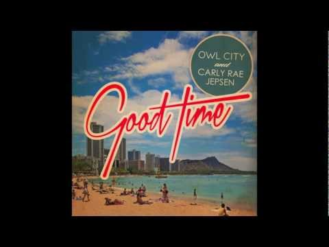 Owl City - Good Time (audio Only+download Link) video