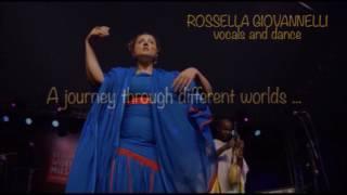 Beyond The Colour - Italian Ethiopian World Music Project