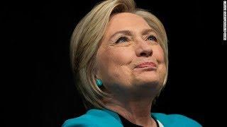 Hillary Clinton jabs Fox News: They act like I won