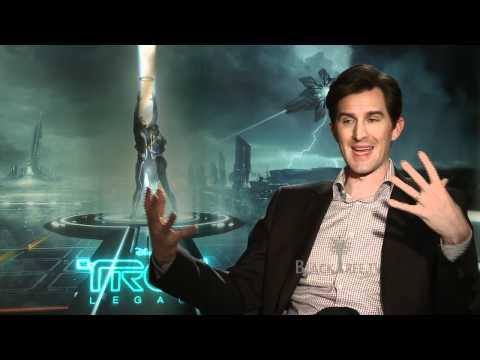 Tron Interview With Director Joseph Kosinski