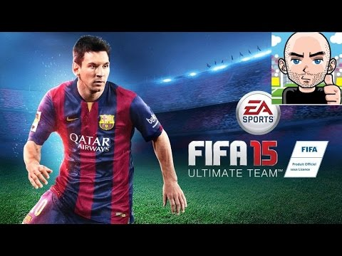 fifa 15 pro clubs unoffical OCUK team ( pc format )