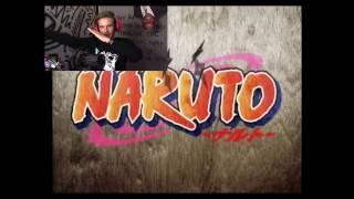PewDiePie Sings Naruto Opening