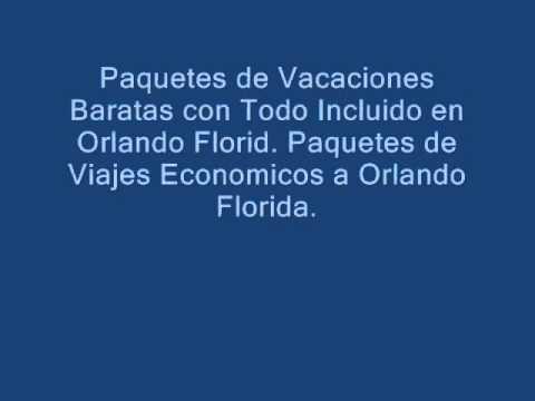 vacaciones economicos: