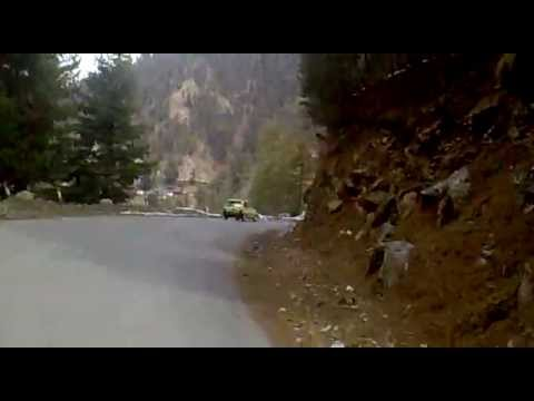 Travel to Murree.mp4