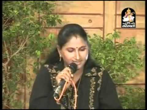 Man Mor Bani Thangat Kare.flv video