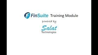 FinSuite - 05. S-COM Client Data Collection Page