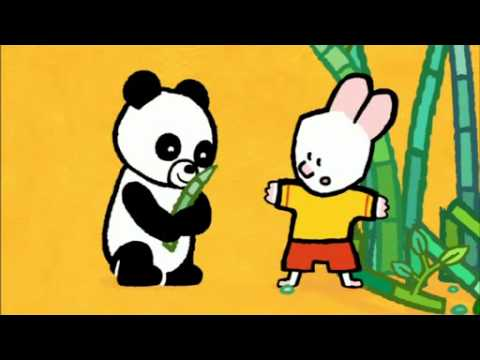 Didou - Dessine moi un panda