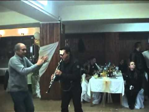 Кадришен - Осман Жеков - Орлин Памуков-Надсвирване