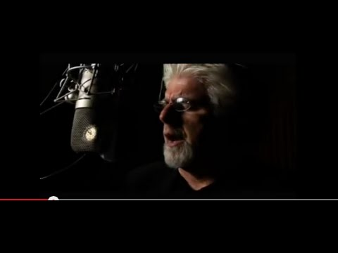 Michael McDonald Folgers Commercial (Behind the Scenes)