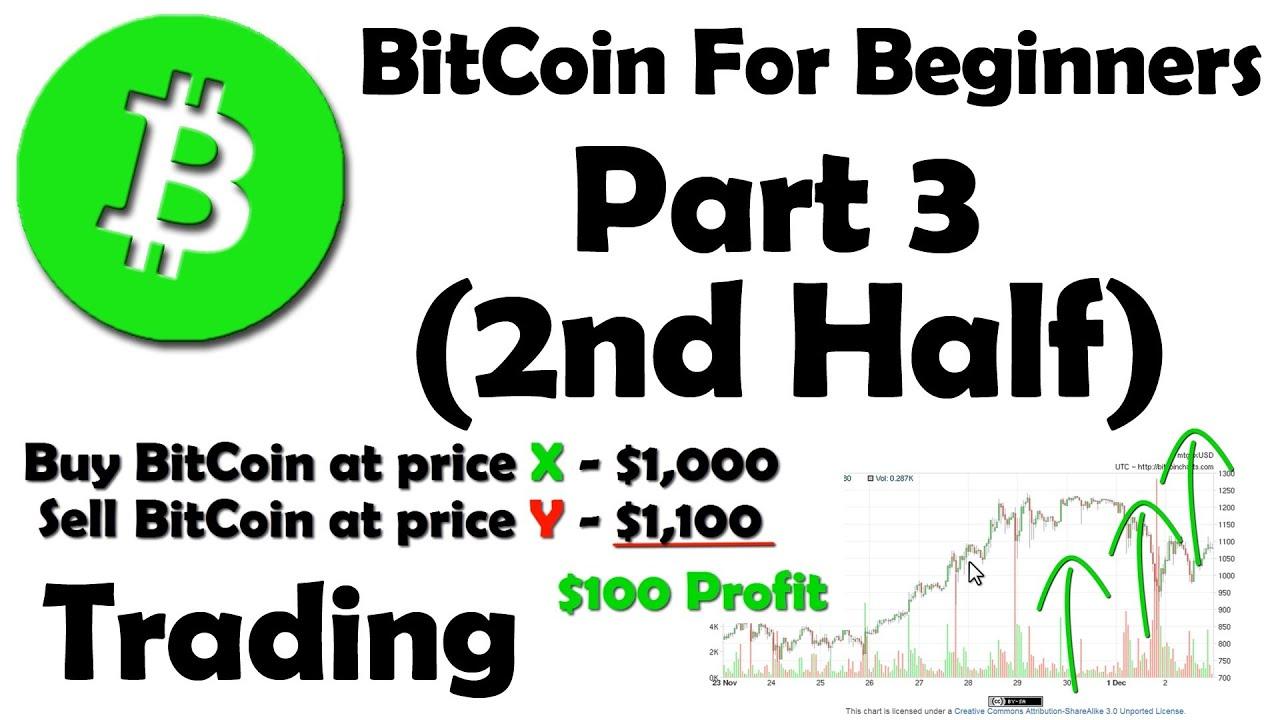 Trading strategies paper