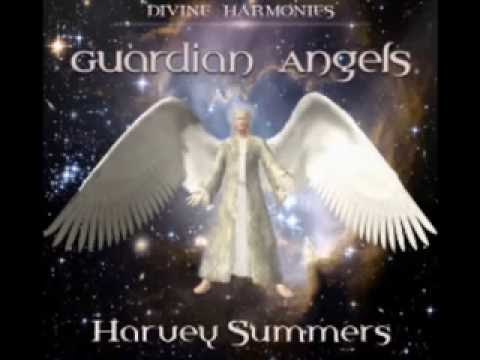 """ In Michael's Realm "" by Harvey Summers - download at iTunes: http://itunes.apple.com/WebObjects/MZStore.woa/wa/viewAlbum?id=219412773&s=143441 DIVINE HARMO..."