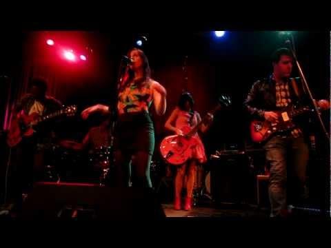 Bootleg Theater Bar Bootleg Bar Jan 2013