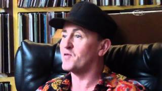 DMC Magazine - Danny Rampling Interview