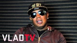 "Master P Video - Master P: ""I'm the Michael Jordan of Street Hip-Hop"""