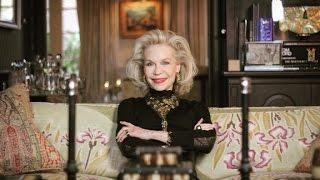 Socialite Lynn Wyatt on where to go in Houston