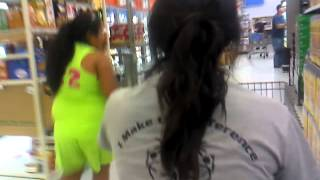 #1 Mexicans At The Walmart-UnityND's Goal