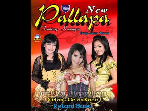 new pallapa full album campursari