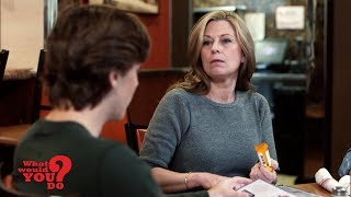 Family confronts mother about opioid abuse | WWYD