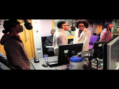 Mindless Behavior [Acapella] - CJ's SoundCheck | RnB