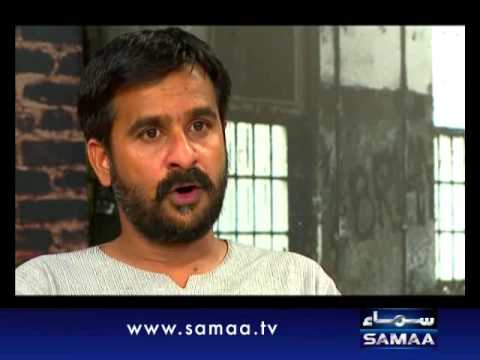 Wardaat August 29, 2012 SAMAA TV 4/4