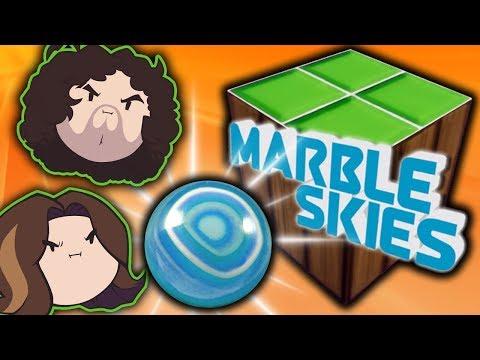 Marble Skies - Game Grumps