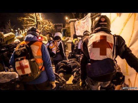 Ukraine unrest Orthodox Easter messages show divide