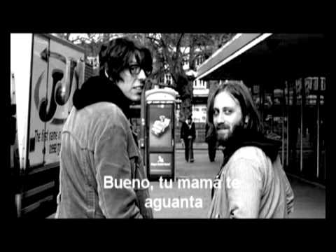 The Black Keys - Lonely Boy (chico Solitario) video