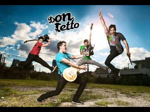 Don Tetto - Auto Rojo