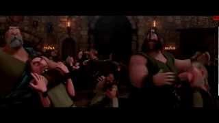Brave: Fight Scene!