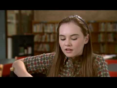 Interview with Madeline Carroll for Flipped