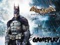 Gameplay Batman: Arkham Asylum