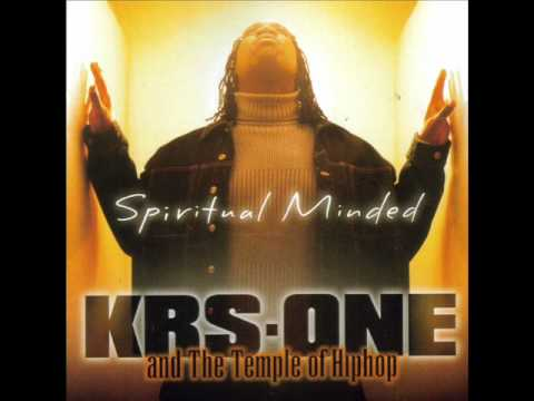 Krs-one - Take it to God